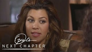 Exclusive: The Kardashian Siblings on Being Spoiled | Oprah