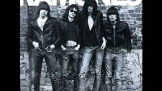 Watch Ramones Dont Be So Strange video