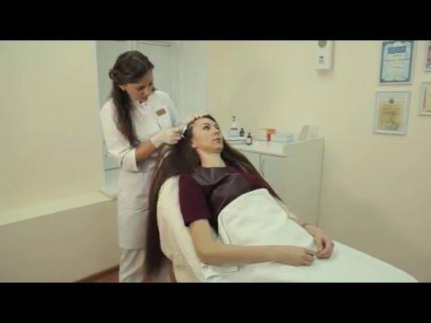 Мезотерапия волосистой части головы в клинике Gold Laserиз YouTube · С высокой четкостью · Длительность: 4 мин12 с  · Просмотры: более 4000 · отправлено: 27.01.2016 · кем отправлено: Gold Laser - Центр Лазерной Косметологии и Хирургии