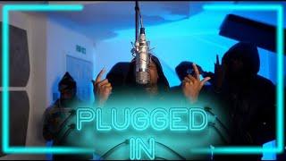 Mitch - Plugged In W/Fumez The Engineer | Pressplay