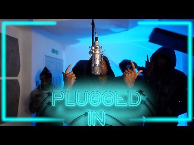 Mitch, Plugged In W/Fumez The Engineer.