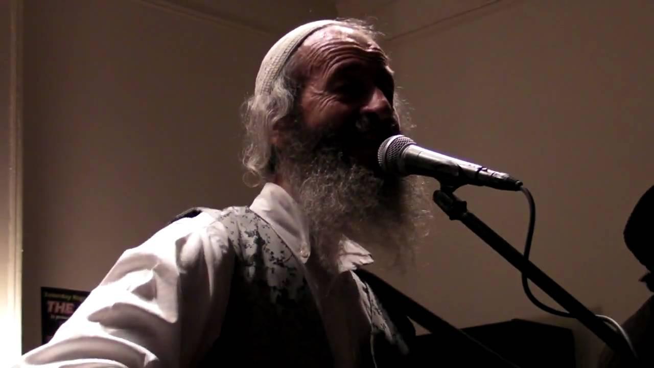 Chaim David - Nafshenu