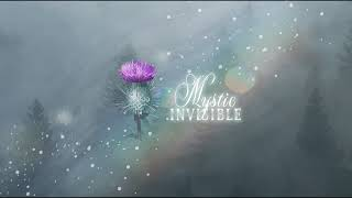 Mystic Invisible Official Book Trailer