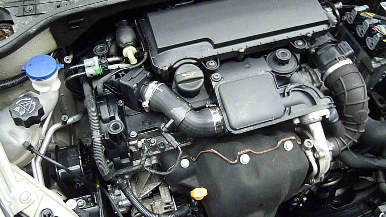 P1351 Peugeot 308 – Coches