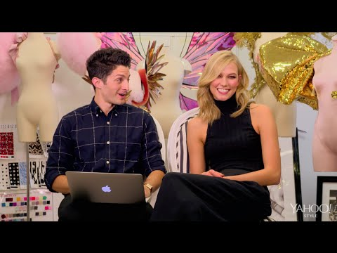 Karlie Kloss: Harvard, Hair Styles, Taylor Swift, and Cookie
