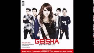 Geisha - Akulah Pelangimu