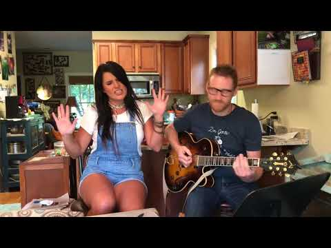 Liz Moriondo Covers Old Dominion's...