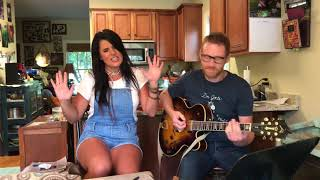 """Liz Moriondo Covers Old Dominion's """"Hotel Key"""""""