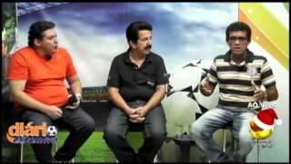 Baixar Diário Esportivo com os radialistas Francisco Alves Tatico e Amauri Furtado 15122015