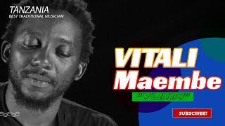Vuma - Vitali Maembe