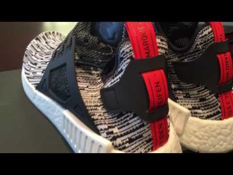 Adidas NMD glitch camo pk xr 1 men 's shoes Ottawa