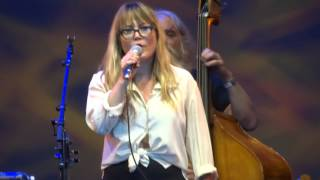 """""""From a Buick 6"""" - Sara Watkins - Lincoln Center Aug 8 2015"""