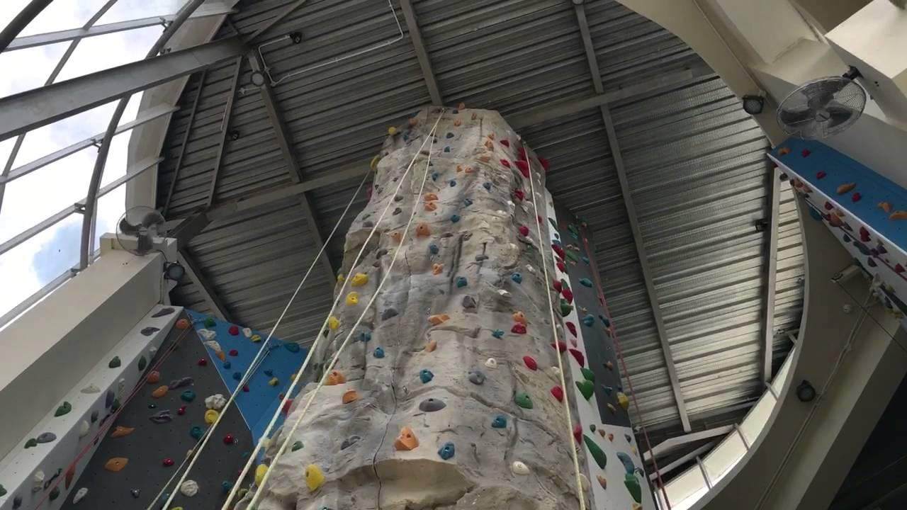 Fun Wall Climbing Youtube