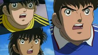 Captain Tsubasa Episode 25 [English Sub]