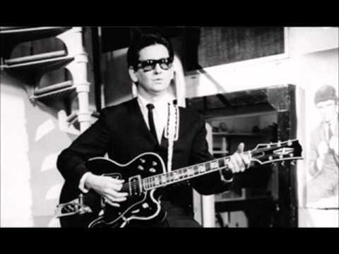 Roy Orbison-Love Hurts