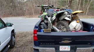 Massive Motorcycle & Memorabilia Barn Find