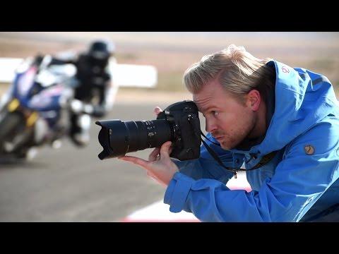Introducing Nikon Europe Amabassador Joel Marklund