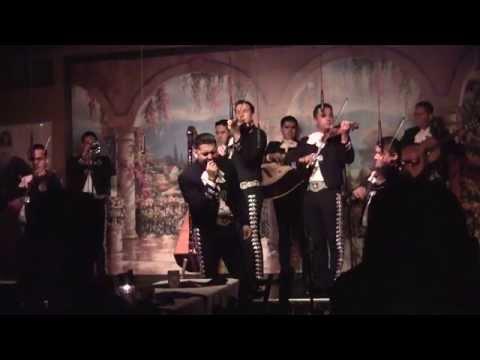 06-05-15 Mariachi Sol de Mexico Live at Cielito Lindo