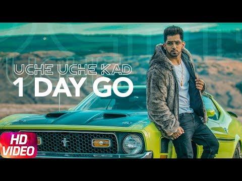 1 Day To Go (Byte)   Uche Uche Kad   Babbal Rai   Sukh Sanghera   Releasing 21st May 2018