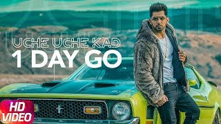 1 Day To Go (Byte) | Uche Uche Kad | Babbal Rai | Sukh Sanghera | Releasing 21st May 2018