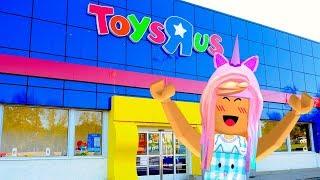 ROBLOX Escape Toys R Us Obby