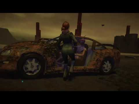 Saints row gat out hell |