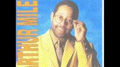 Arthur Miles - Oh Woman 1996 [Extended]