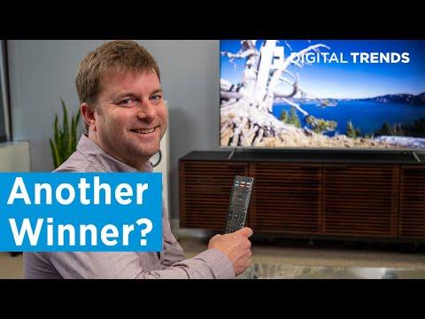 Vizio P Series Quantum 4k HDR TV | Hands-on Review