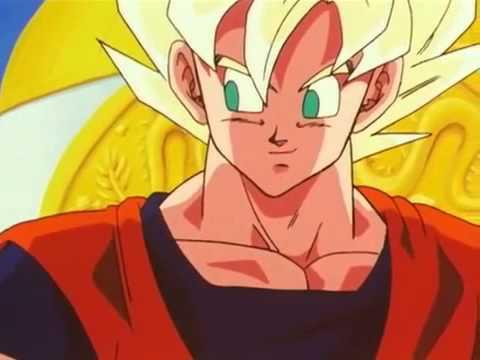 Goku tirando com a cara de Vegeta  YouTube