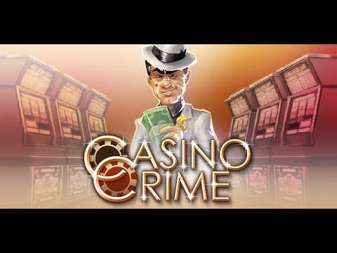 カジノ犯罪のおすすめ画像1