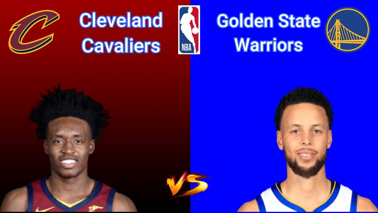 Golden State Warriors vs. Cleveland Cavaliers Live Score and Stats ...