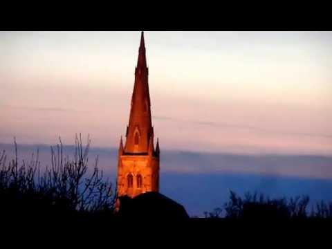 St Mary Magdalene, Newark - Nottinghamshire An Inspirational Place