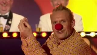Comedian Peter Löhmann bei Nordhessen feiert Karneval 2018