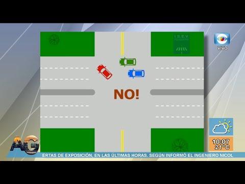 Columna Seguridad Vial