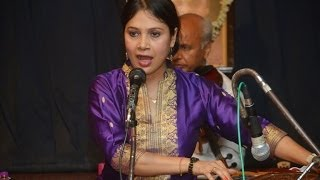 Hamari atariya pe aaja re sawariya - Sweta Chakraborty