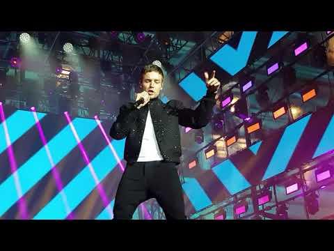 Liam Payne - Strip That Down ( Live @ Paris JO 2024 )