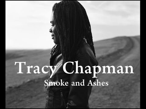 Tracey Chapman -Smoke and Ashes -Cool Video