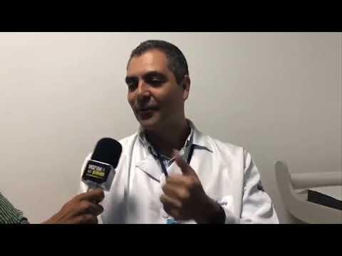 Live: Meio-Dia e Meia com Marcus Augusto, hoje empresario que teve o carro baleado fala e  Dr Arthur