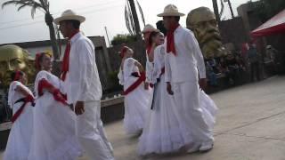 Omóu Pílkuyak - El Coco (Estampa Jarocha)