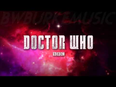 Doctor Who: I Am The Doctor Album Version 11 Hour Extension