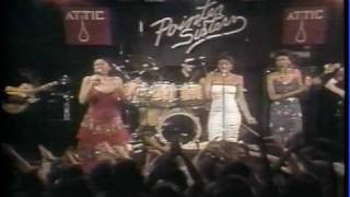 The Pointer Sisters - Fairytale