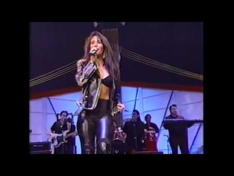 Selena Quintanilla Bidi Bidi Bom Bom (mixed Performances)
