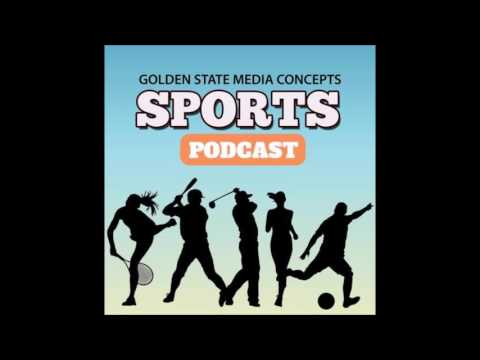 GSMC Sports Podcast Episode 96: The Cubs Win?! (11/3/16)