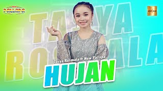 Tasya Rosmala ft New Pallapa - Hujan (Official Live Music)