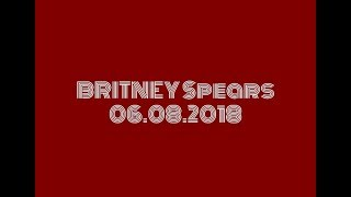 Britney Spears - Berlin 06.08.2018