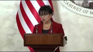 Міністр торгівлі США Пенні Прітцкер про реформи в Україні