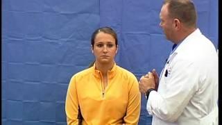 Cranial Nerve Exam (Short) | SportsAnatomy