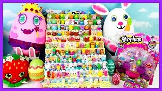 Shopkins Easter Surprise Show Season Two 12 Pack Fizzy