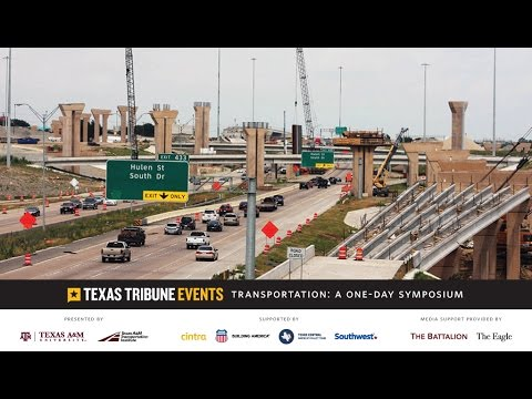 The View from TxDOT
