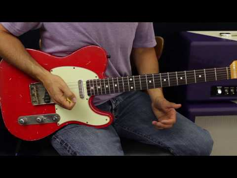Pink Floyd - Coming Back To Life - Guitar Lesson - How To Play - Part 2